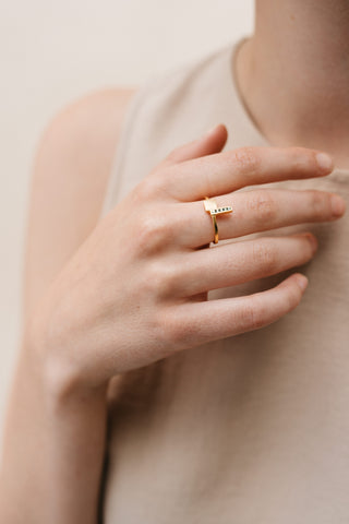 Yugen Lux ring