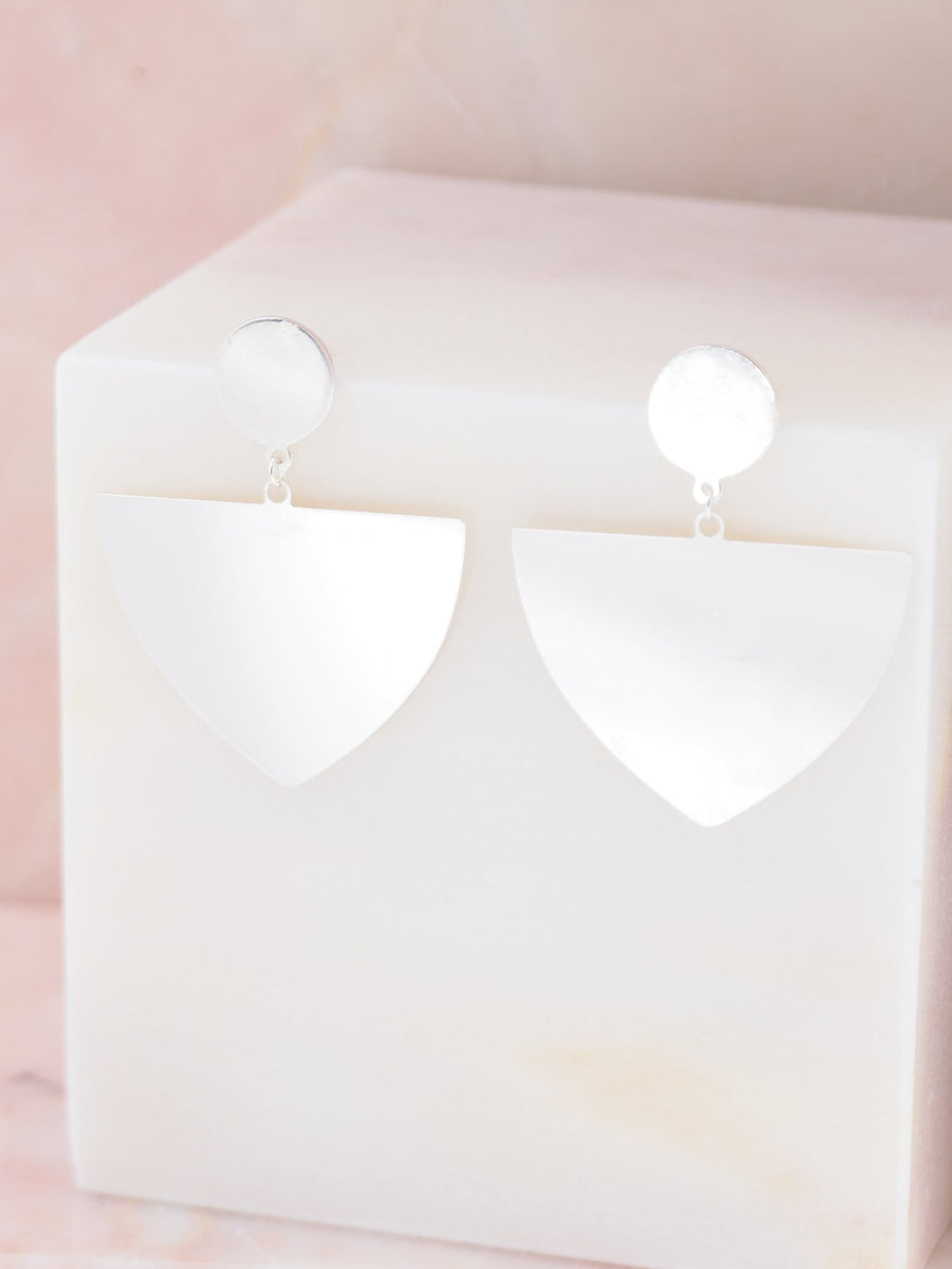 Zoeloe earrings