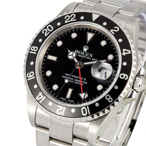Rolex GMT Master Watch