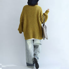 2017 fall thick warm sweater cardigans plus size v neck long sleeve knit short coats