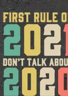 FRIST RULE OF 2021,DON&