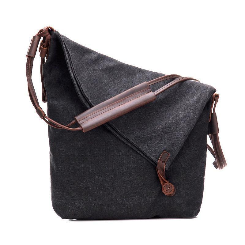 Handmade For Women Metropolitan Museum black gray Bag