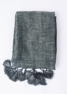 new original green cute cotton scarves mational windgrow shawl scarf