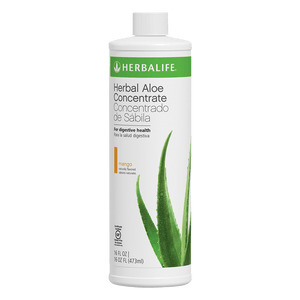 Herbal Aloe Concentrate - Herbalife