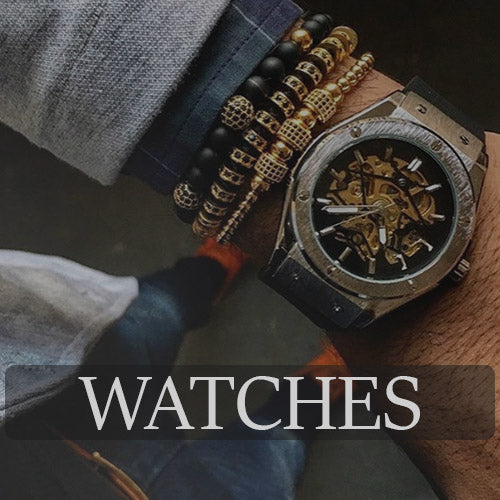 How does a mechanical watch work? Tips and Information