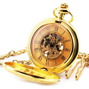 Poshie - Vintage Pocket Watch