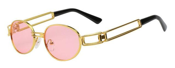 Afternoonified - Steampunk Sunglasses