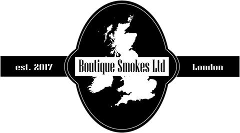 Boutique Smokes Logo