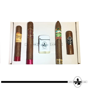 """90 minutes or less"" Sampler Box"