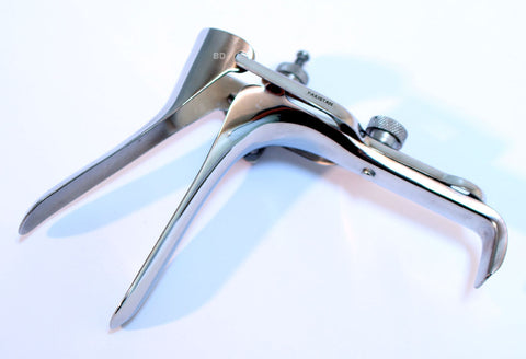 BDeals Small Grave Veginal Speculum l Surgical Gynecological Instrument