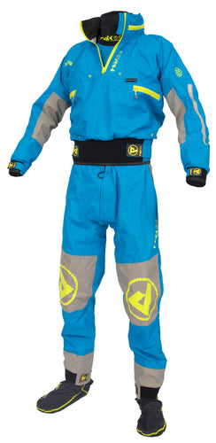 Adventure Drysuit 2018