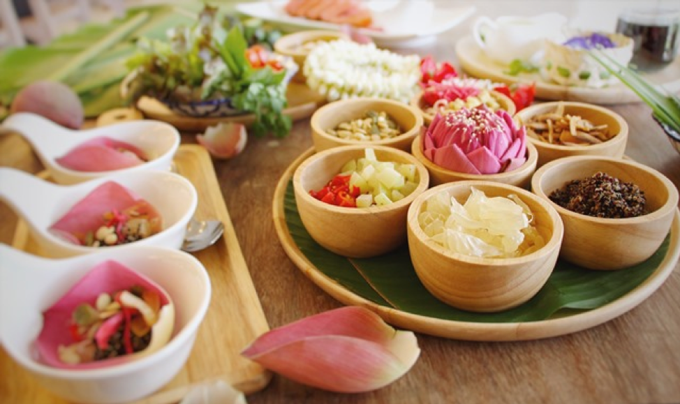 7 Bangkok Vegetarian Restaurants You Will Love