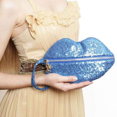 What is a clutch bag?