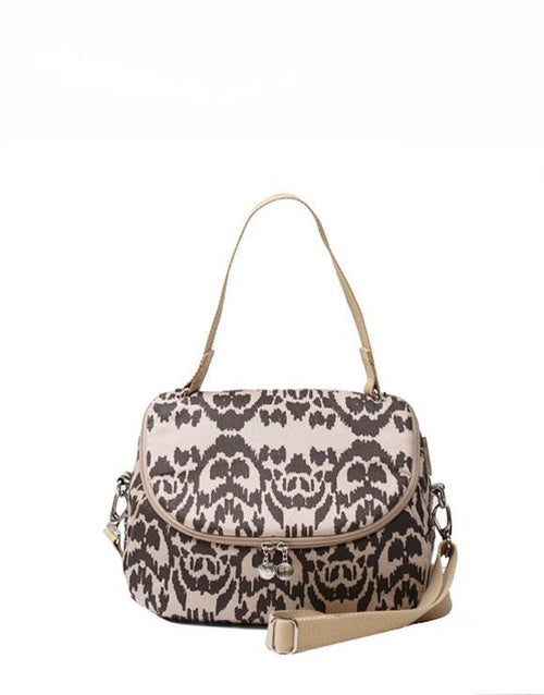 Lunette Canvas Bag