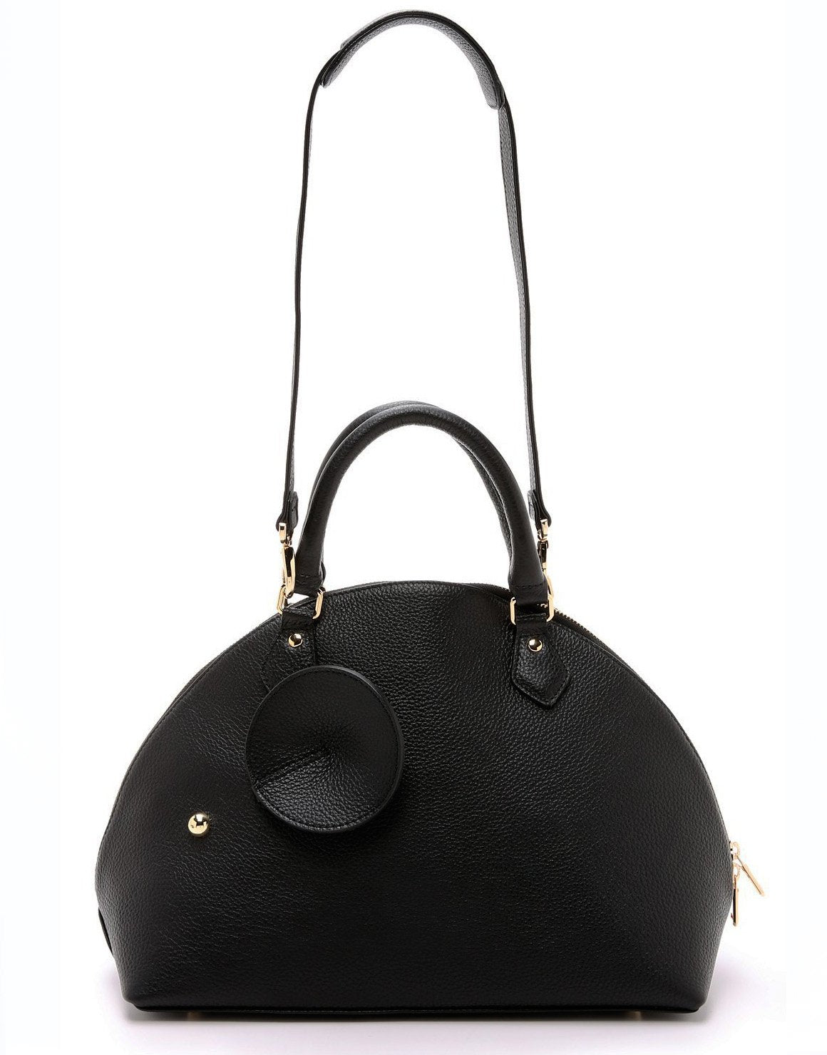 Large Guinea Pig Handbag by Borboleta