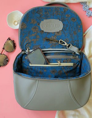 Lunette Bag by Borboleta
