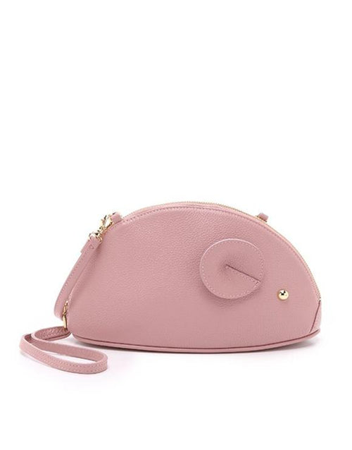 Crossbody Mouse Bags by Borboleta