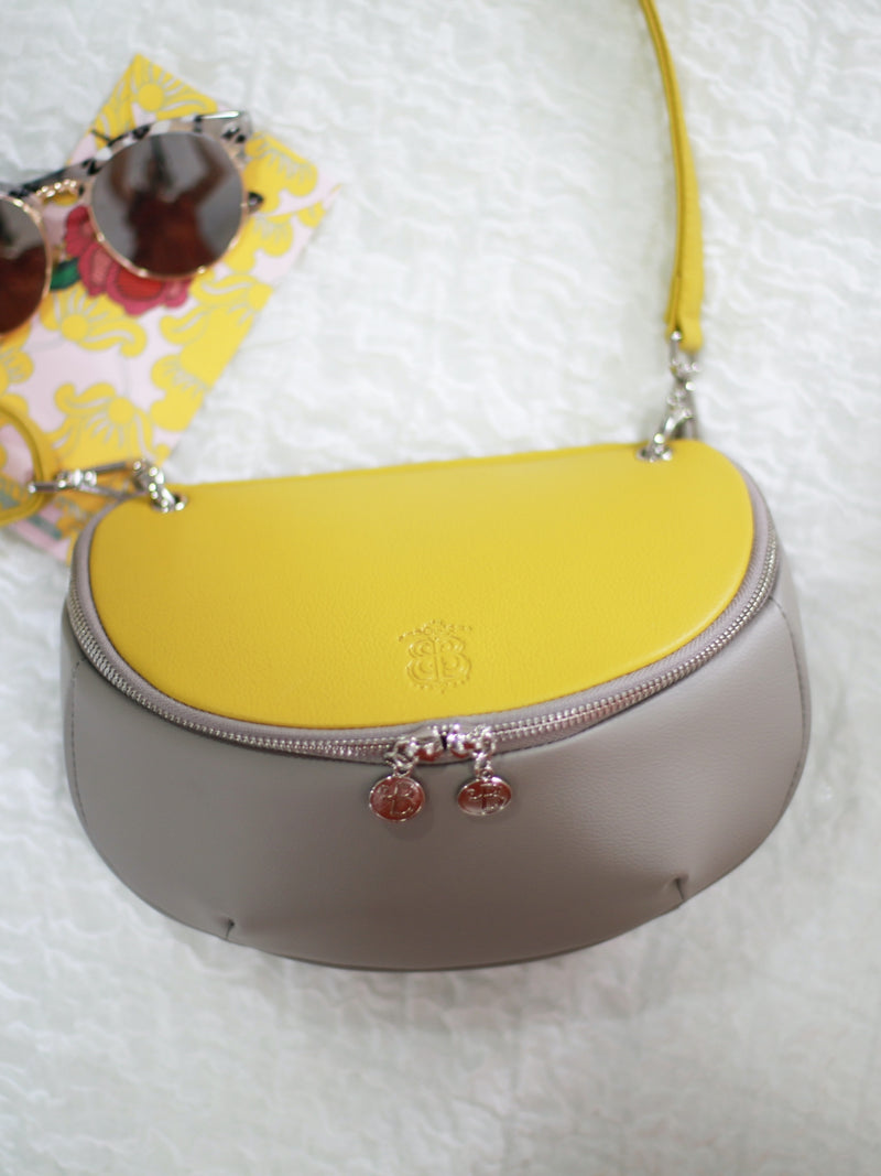 Mini Lunette Bag by Borboleta
