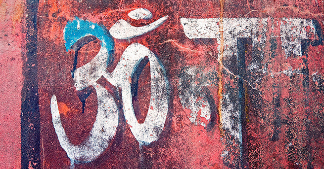 Meaning Of Om Symbol And How To Pronounce Blog By Yoga Culture