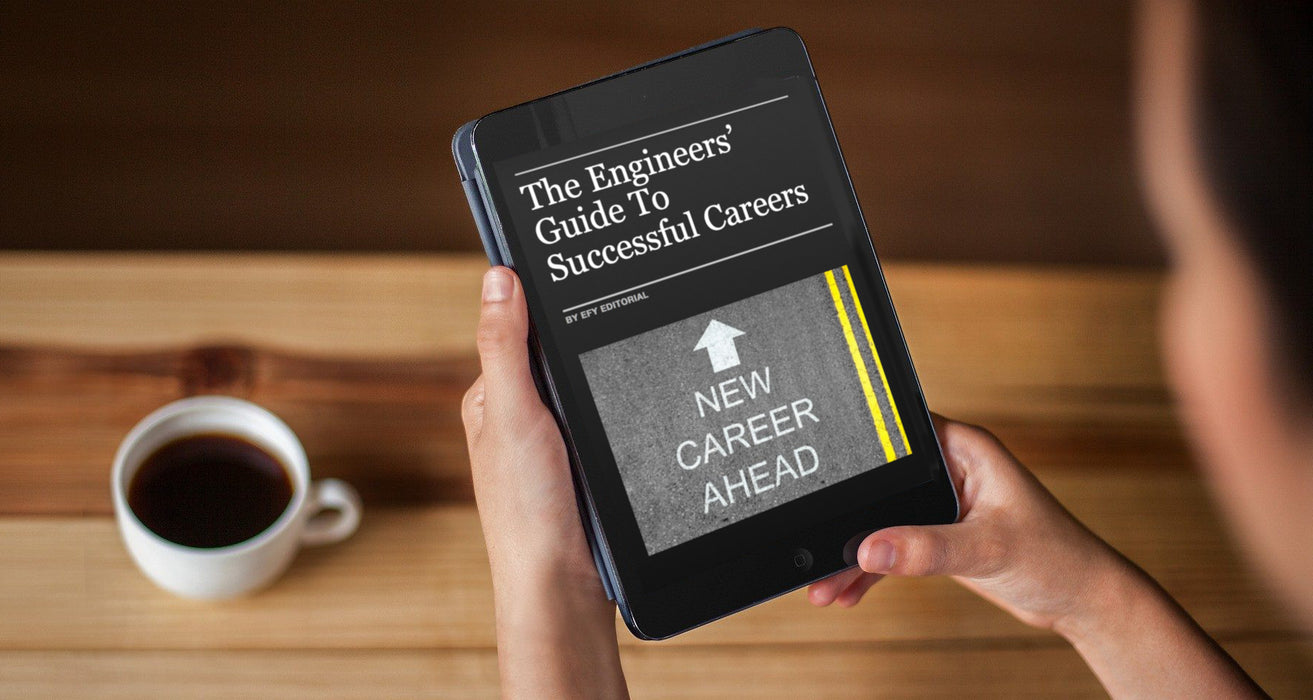 The Engineers' Guide To Successful Careers - Digital eBook Edition (Soft Copy)