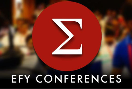 Video Bundle | All Conference Videos by EFY