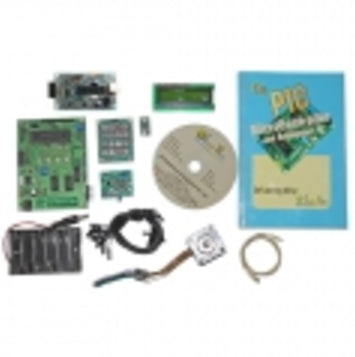 PIC Microcontroller Self Learning Kit