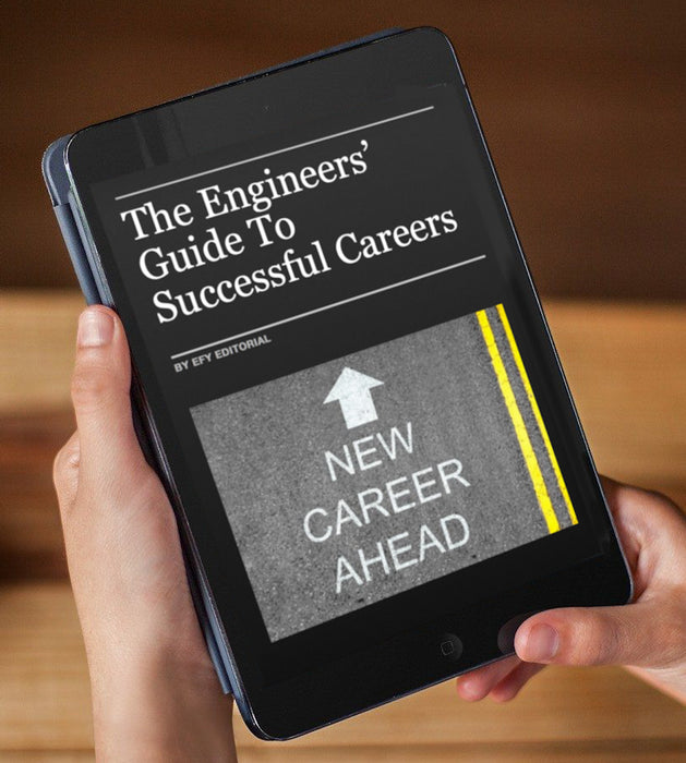 The Engineers' Guide To Successful Careers - 2017 Digital eBook Edition (Soft Copy)