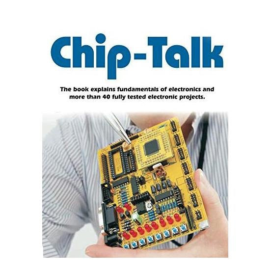 CHIP TALK HOBBY PROJECTS KITS - FOR BEGINEERS