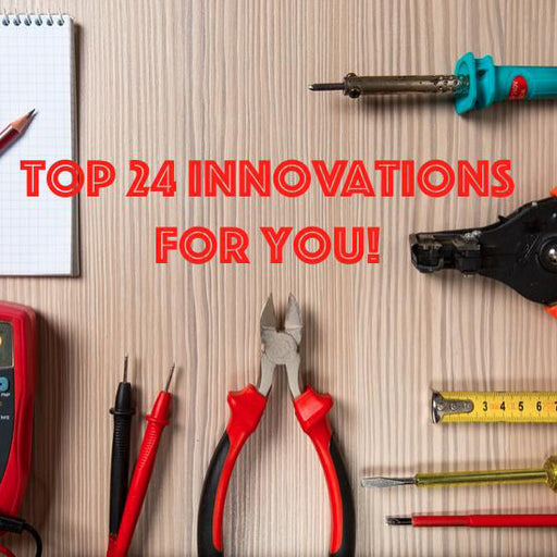 Top 24 Innovations [Soft Copy]