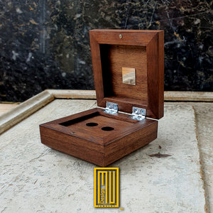 Gift box for Cufflinks, Earrings set and Ring