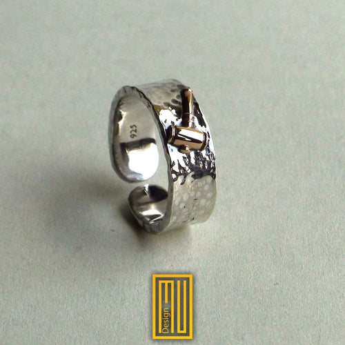 Ring for Worshipful Master