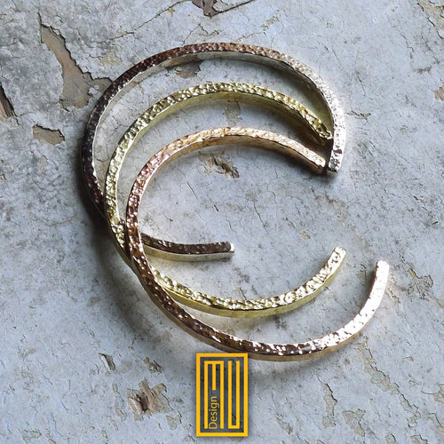 Golden Bracelet 18K Rose Gold, White Gold, Yellow gold or set