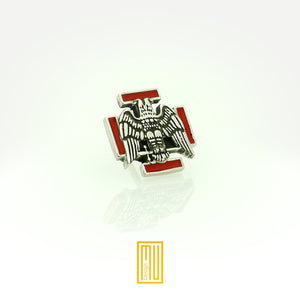 A.A.S.R 30th Degree Lapel Pin