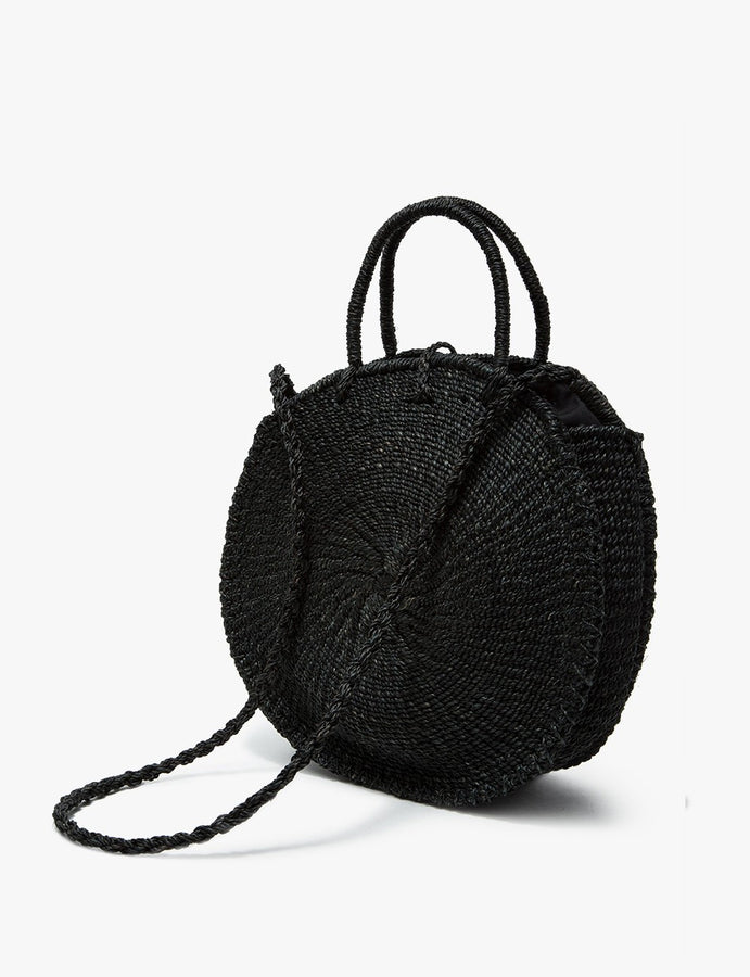 Ticao Bag in Black