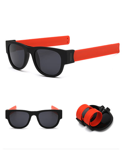 HEAD-HUGGING ACTIVE SUNGLASSES PRO