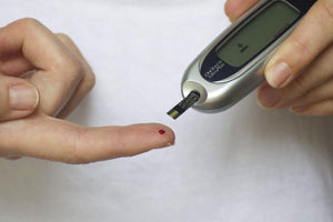 Diabetes HQ - A quick fix to Continous Blood Glucose Monitoring (CGM) challenges