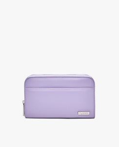 Diabetes HQ - Myabetic - Banting Diabetes Wallet - Lavander Leatherette