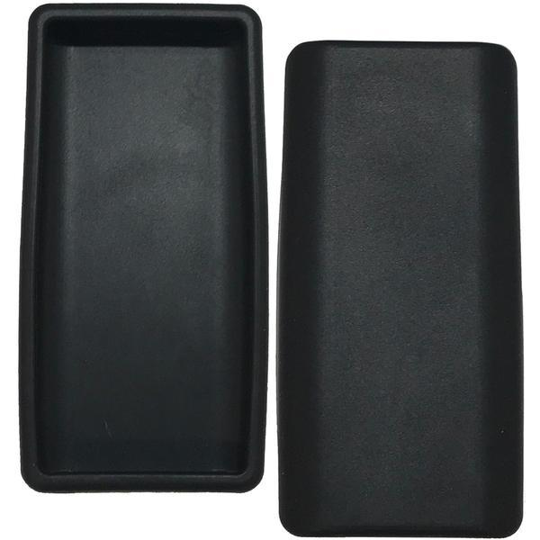 Diabetes HQ - Rockadex - Black Dexcom Silicone Protective Cases for CGM