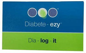 Diabetes HQ - Diabetes Insulin Log Books