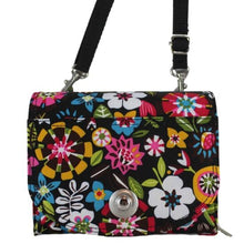 Diabetes HQ - Sugar Medical - Ellie's Dream - Cross Body Supply Case - Hand Bag