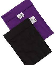 Diabetes HQ - FRIO - Large - Insulin Cooling Wallet - Purple