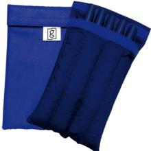 Diabetes HQ - Glucology - Large Blue - Diabetes Insulin Cooling Pouch | Wallet