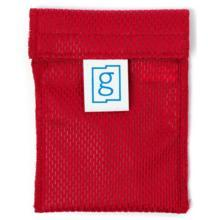 Diabetes HQ - Glucology - Small Red Vial - Diabetes Insulin Cooling Pouch | Wallet