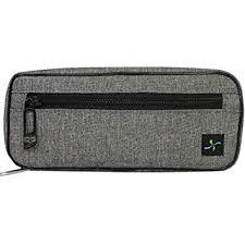 Diabetes HQ - Diabetes Carry All Case - Greyton - fits Glucagon !