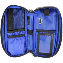 Diabetes HQ - Sugar Medical - Greyton - Carry All Case ... fits Gluagon !