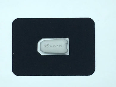 Diabetes HQ - RockaDex RX - Dexcom CGM Patch - Standard shape