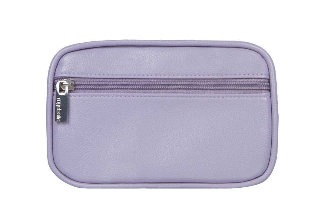 Diabetes HQ - Kamen Diabetes Case - Lavender (Purple)