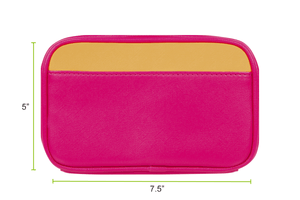 Diabetes HQ - Myabetic - Kamen Diabetes Case - Berry Pink