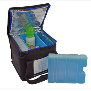Diabetes HQ - Medactiv - iCool Medicube - Insulated Medicine Cooler Bag