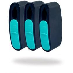 Diabetes HQ - Mini Pocket Sharps Bin - Three pack